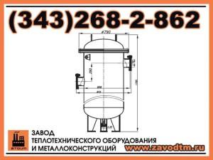 Фильтры ФСЖ 125-80-1